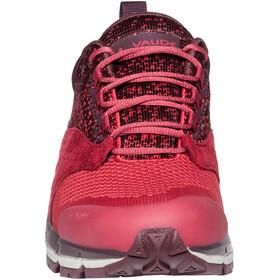 VAUDE TRK Lavik STX Shoes Women red cluster